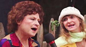 "Kitty Wells' Groundbreaking ""Honky Tonk Angels"" Gets Emotional Salute"