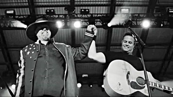 Montgomery Gentry Immortalizes Troy's Memory With Bittersweet New Video