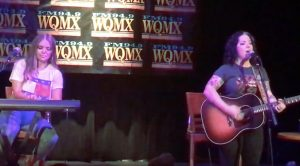 Ashley McBryde & Abby Anderson Deliver 'Stand By Me' Duet At 2018 Show