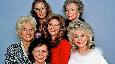 8 Facts You Didn't Know About 'Steel Magnolias' | Classic Country Music Videos