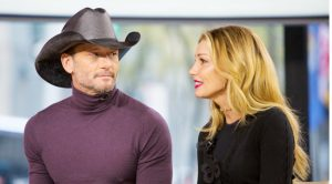 Tim McGraw Opens Up On Why Recent Years Have Been 'Really Tough' For Faith Hill