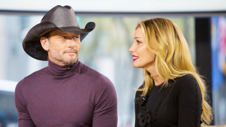 Tim McGraw Opens Up On Why Recent Years Have Been 'Really Tough' For Faith Hill | Classic Country Music Videos