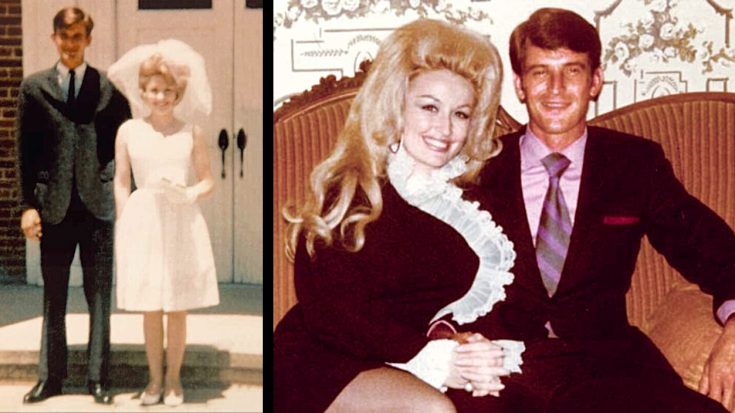 Dolly Parton's Husband Carl Dean Photographed For The First Time In 40 Years | Classic Country Music Videos