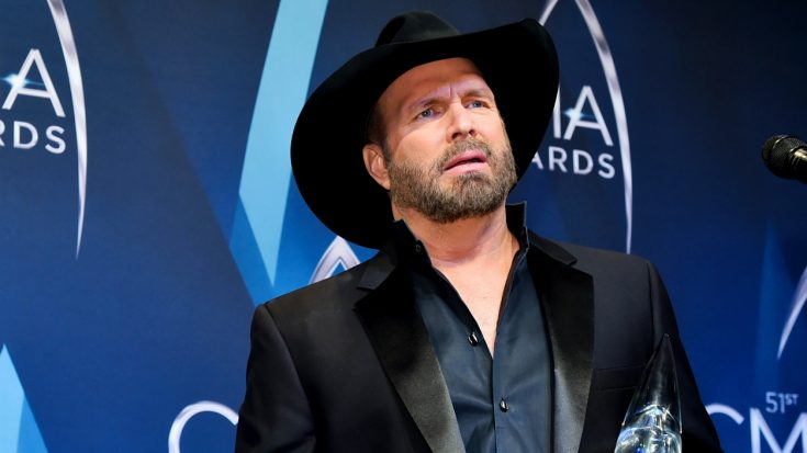 Garth Brooks' CMA Show Dispute Takes Unexpected Twist   Classic Country Music Videos
