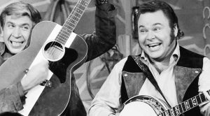 Beloved Icon Roy Clark Dead At 85