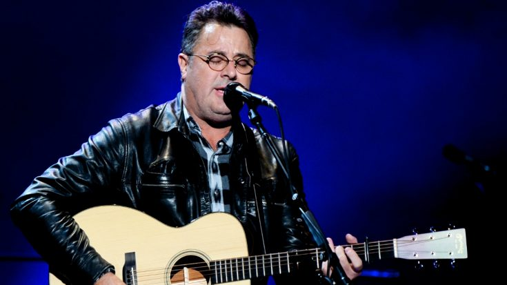 Vince Gill's Family Breaks Silence About Hospitalization
