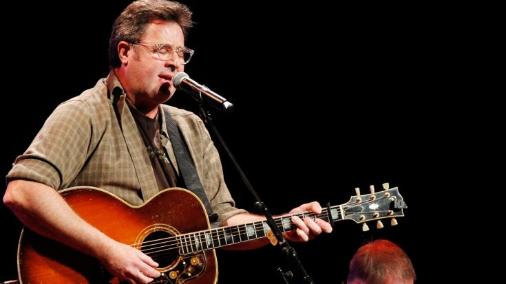 Vince Gill Hospitalized, Misses CMA Awards | Classic Country Music Videos
