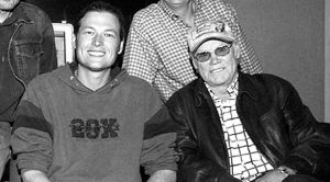 Remember When Blake Shelton Released A George Jones Cover?
