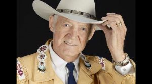 Father Of Country Legend Dies At 92