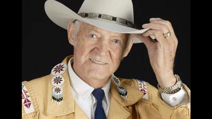 Father Of Country Legend Dies At 92 | Classic Country Music Videos