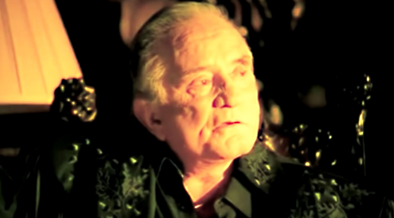 Johnny Cash Video