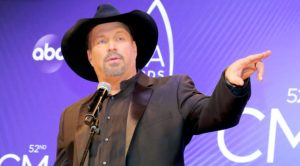 Here's The #1 Thing You'll Never, Ever Hear Garth Brooks Say & Why