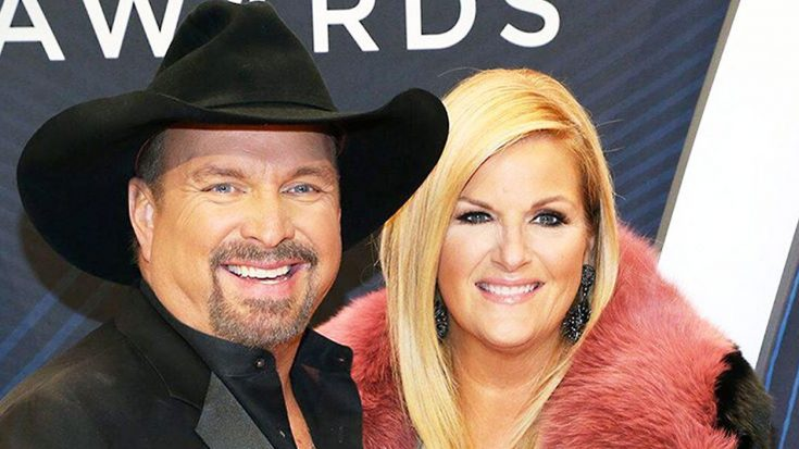 Garth Brooks & Trisha Yearwood Welcome New Family Member | Classic Country Music Videos