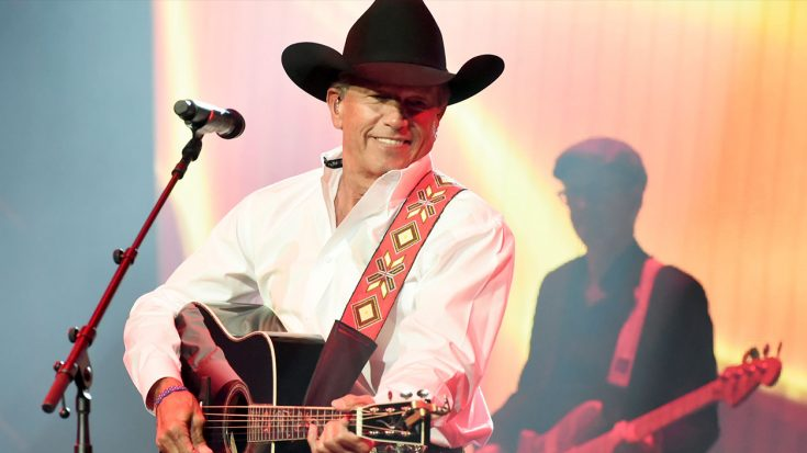 George Strait Invites One Of Country's Biggest Stars To Join Him For One-Night-Only Show | Classic Country Music Videos