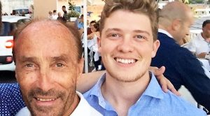 Lee Greenwood's Heart Soars When Son Dazzles With Country Classic