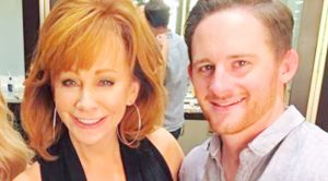 Reba McEntire's 'Grandson' Celebrates 1st Birthday – See The Adorable Photos