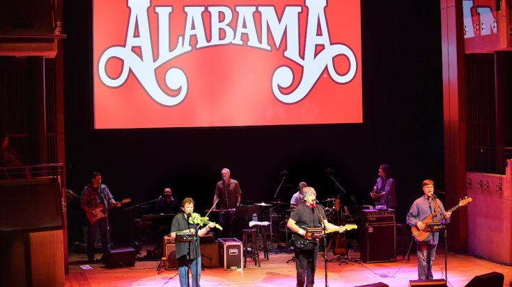 Alabama Goes On 50th Anniversary Tour With Very Special Guests | Classic Country Music Videos