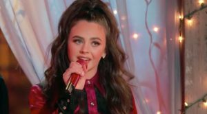 Loretta Lynn Responds To Young 'Voice' Star's Cover Of Her Iconic Song