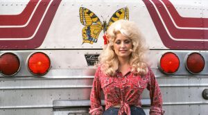 "Take A Rare Look Inside Dolly's ""Gypsy Wagon"" Tour Bus"