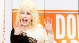 Dolly Parton Dishes Long-Awaited New Details On Project Decades In The Making
