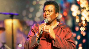 'Little Drummer Boy' Gets Classic Country Treatment By Charley Pride