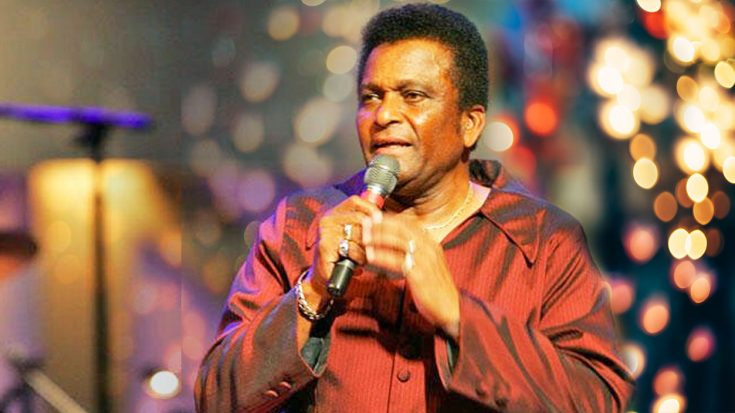 'Little Drummer Boy' Gets Classic Country Treatment By Charley Pride | Classic Country Music Videos