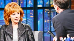 """Reba Weighs In On """"Bro-Country"""""""