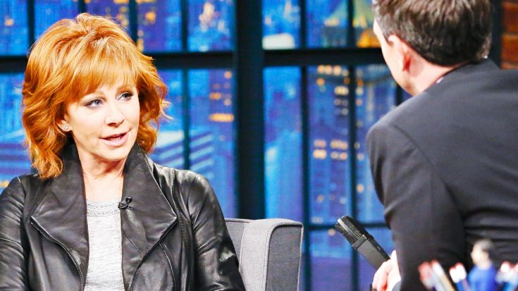 "Reba Weighs In On ""Bro-Country"" 