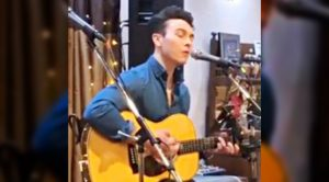 Country Star's Son Delivers Epic Eagles Cover & Proves Talent Runs In The Family