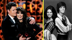 Marie Osmond's Retirement Plans – Saying Goodbye With Donny