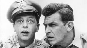 "These 9 Facts Are All About ""The Andy Griffith Show"""
