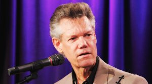 Randy Travis Dives Deep Into Hardly-Talked About Dark Past In Upcoming Memoir