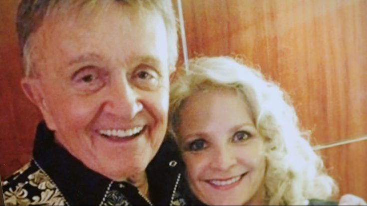 Bill Anderson Mourns The Loss Of Woman Who Was His 'Everything'