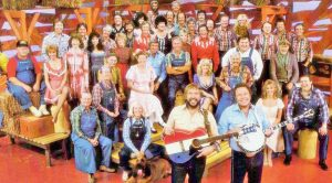 "Here's What 8 Members Of The ""Hee Haw"" Cast Did After The Show Ended"