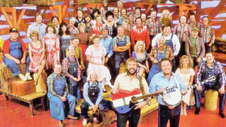 "What Happened To The ""Hee Haw"" Cast After The Show Ended? 