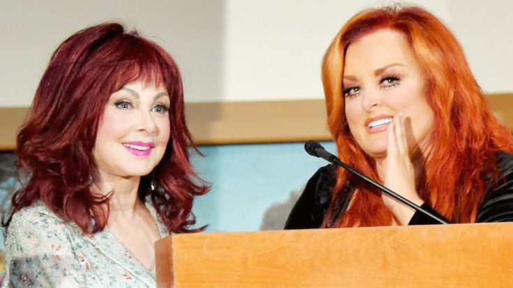Wynonna Judd Shares Decades-Old Photo Of Her & Naomi – It's Priceless | Classic Country Music Videos