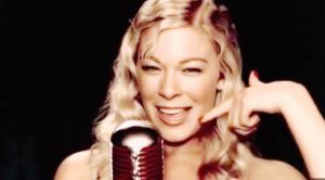 "Fans Of John Anderson's 'Swingin""…You Must Hear LeAnn Rimes' Sultry Remake"