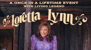 Loretta Lynn To Be Honored With Star-Studded Concert Celebration
