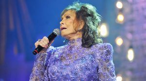 Loretta Lynn Mourns Loss Of Long-Time Friend