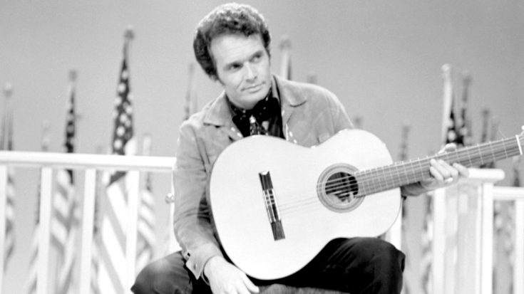 "What Merle Haggard's ""Okie From Muskogee"" Is Really About 