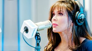 Marie Osmond Asks For Prayers After Brother's Onstage Stroke