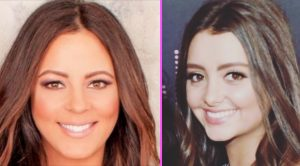 Introducing Sara Evans' Daughter Olivia – She Can Sing, Too