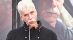 Man Who Sounds Exactly Like Sam Elliott Epically Reads 'Fresh Prince' Theme