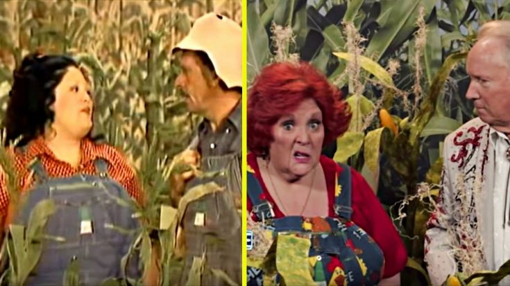 50 Years Later, The 'Hee Haw' Cast Reunites | Classic Country Music Videos