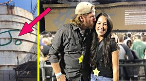 Chip Gaines Inspired By 90s Country Song For Joanna's V Day Gift