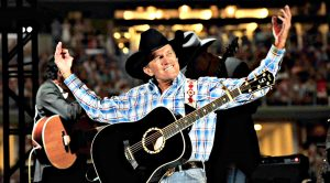 Don't Miss Your Last Chance To See George Strait This Year
