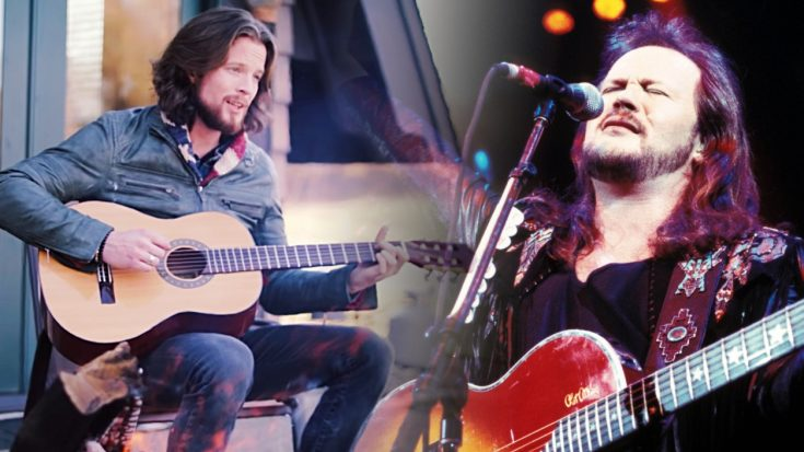 Home Free's First Travis Tritt Cover Is Smoother Than Butter | Classic Country Music Videos