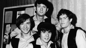 Monkees' Beloved Singer & Bassist Dead At 77