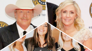 Alan Jackson's Daughters Are Beyond Gorgeous & We've Got 10+ Photos As Proof