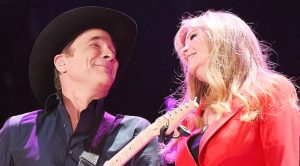Clint Black Shares 'Really Simple' Marriage Advice: 'Stop Doing' Things That Irritate Each Other